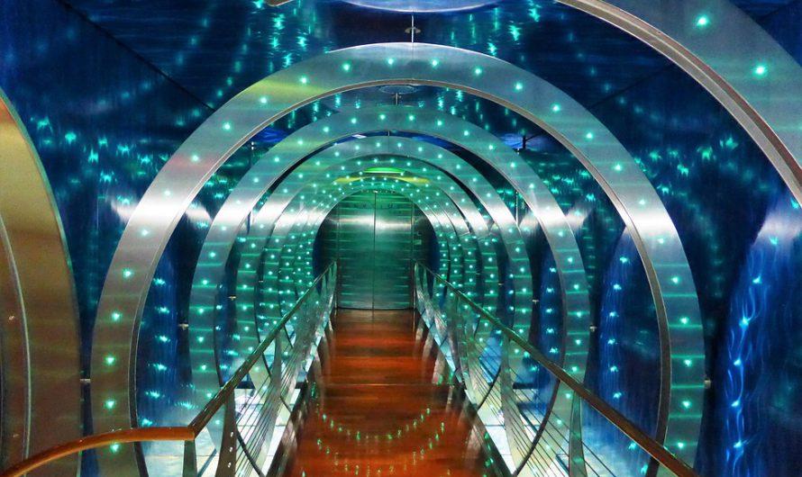 Oświetlenie LED producent opowiada czym się ono wyróżnia